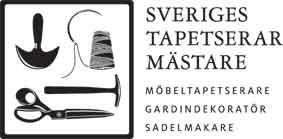 Medlem i Sveriges Tapetserarmästare